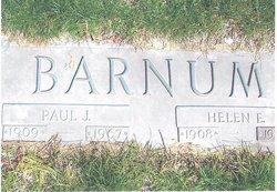 Paul J. Jack Barnum