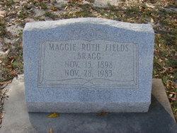 Maggie Ruth <i>Fields</i> Bragg