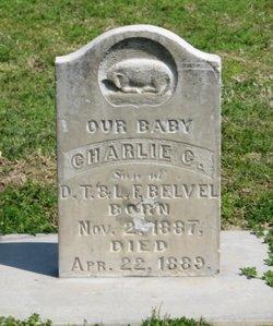 Charlie C. Belvel