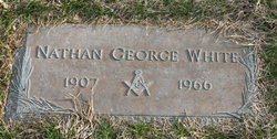 Nathan George White