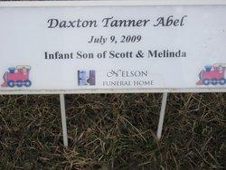 Daxton Tanner Abel