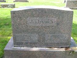 Martha Jean Adams