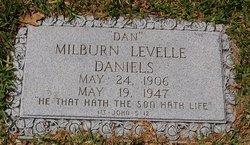 Milburn Levelle Dan Daniels