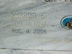 Sharon E Carter