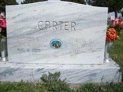 Earl R Carter