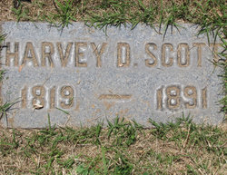 Harvey David Scott