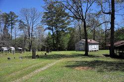 Rocky Plains Church Cemetery