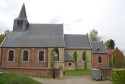 Lieferinge(oud)Communal Cemetery