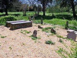 Bushrod Family Cemetery