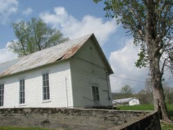 Brush Creek Primitive Baptist Church Cemetery