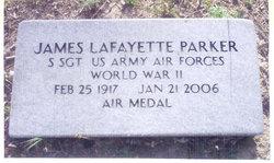 James Lafayette Parker