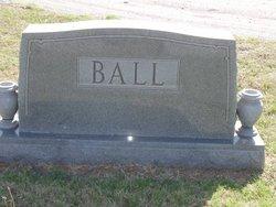 Jessie Bell <i>Huckleberry</i> Ball