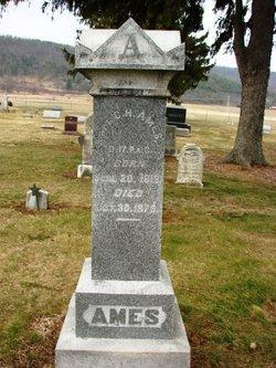 Capt Charles H. Ames
