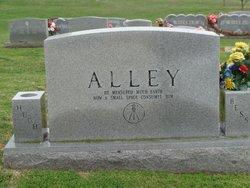 Hugh E Alley, Sr