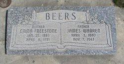 James Warren Beers
