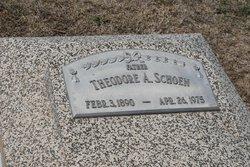 Theodore H. Schoen