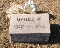 Maude M Haskell