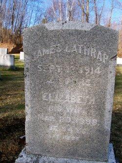 James M Lathrop