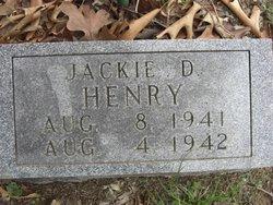 Jackie Derrell Henry