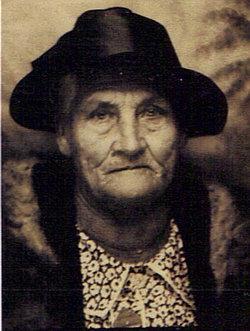 Mary Lucinda <i>Smedley</i> Robertson