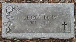 George Timothy Dunn