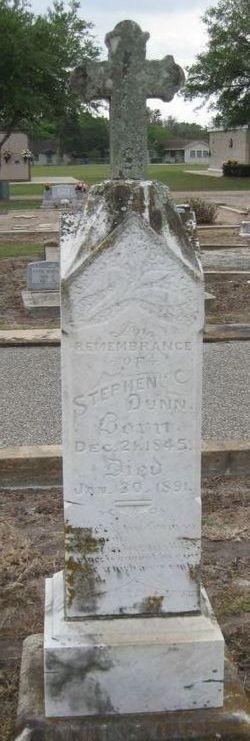 Stephen May Dunn