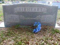 Hazel Gertrude <i>Boyd</i> Airheart