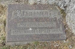 James Earl Fullmer