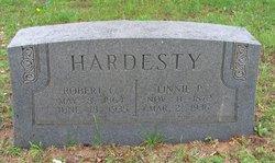 Robert Chambers Hardesty