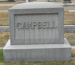 Jessie F <i>Jeffreys</i> Campbell
