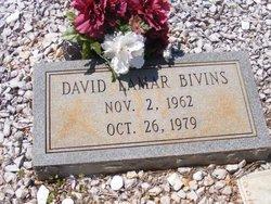 David Lamar Bivins