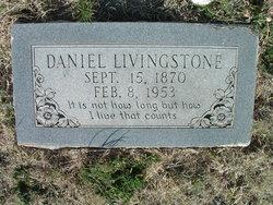 Daniel Livingston Adams