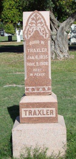 David William Traxler