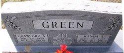 Wanda <i>Anderson</i> Green