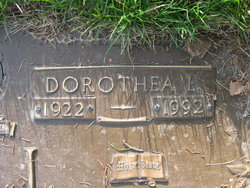 Dorothea Lavana <i>Clark</i> Bell