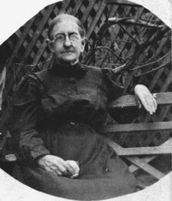 Mary Cathryn <i>Bess</i> Berry