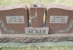 Roberta Acker