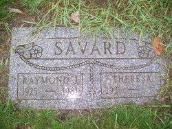 Raymond J. Savard
