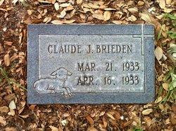Claude Joseph Brieden