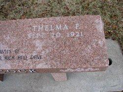 Thelma Fern <i>Hemingson</i> Alcock