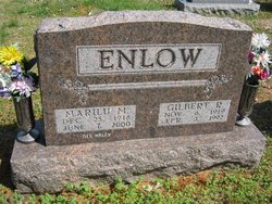 Marilu <i>Haley</i> Enlow
