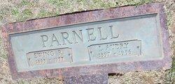 Lillie Audry <i>Coyle</i> Parnell