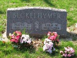 Floyd Clarence Beckelhymer