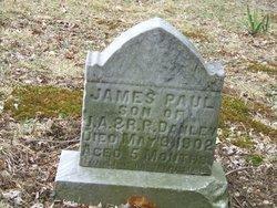 James Paul Danley