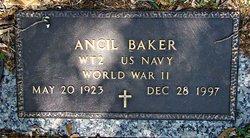 Ancil Baker