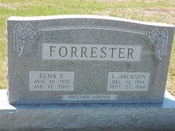 Jackson Levi Forrester