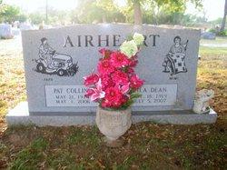 Pat Collins PAPA Airheart