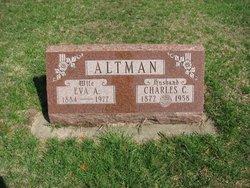 Charles C Altman