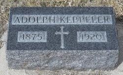 Adolph Keppeler
