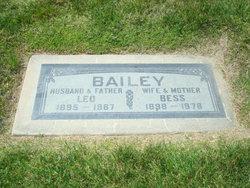 Bess Bailey